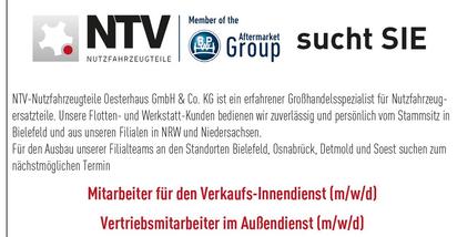 NTV sucht Mitarbeiter