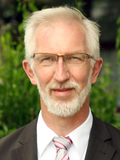 Schulleiter Ralf Korswird