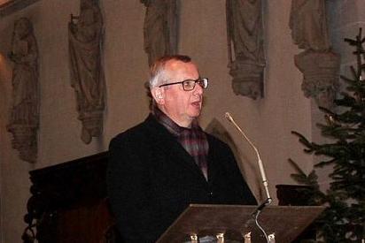Dechant Dr. Martin Schomaker
