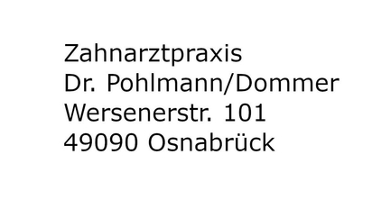 Pohlmann/Dommer