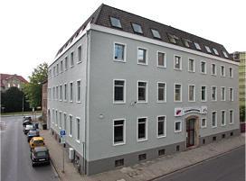 ITK Zentrum an Breiten Gang
